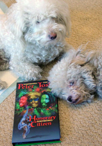 doggies + Peter Tosh