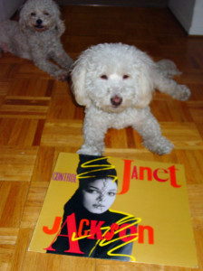 doggies + Janet 004