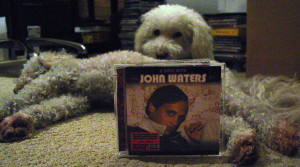 doggies + John Waters 003
