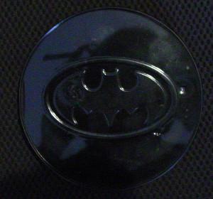Prince memorabilia - Batman