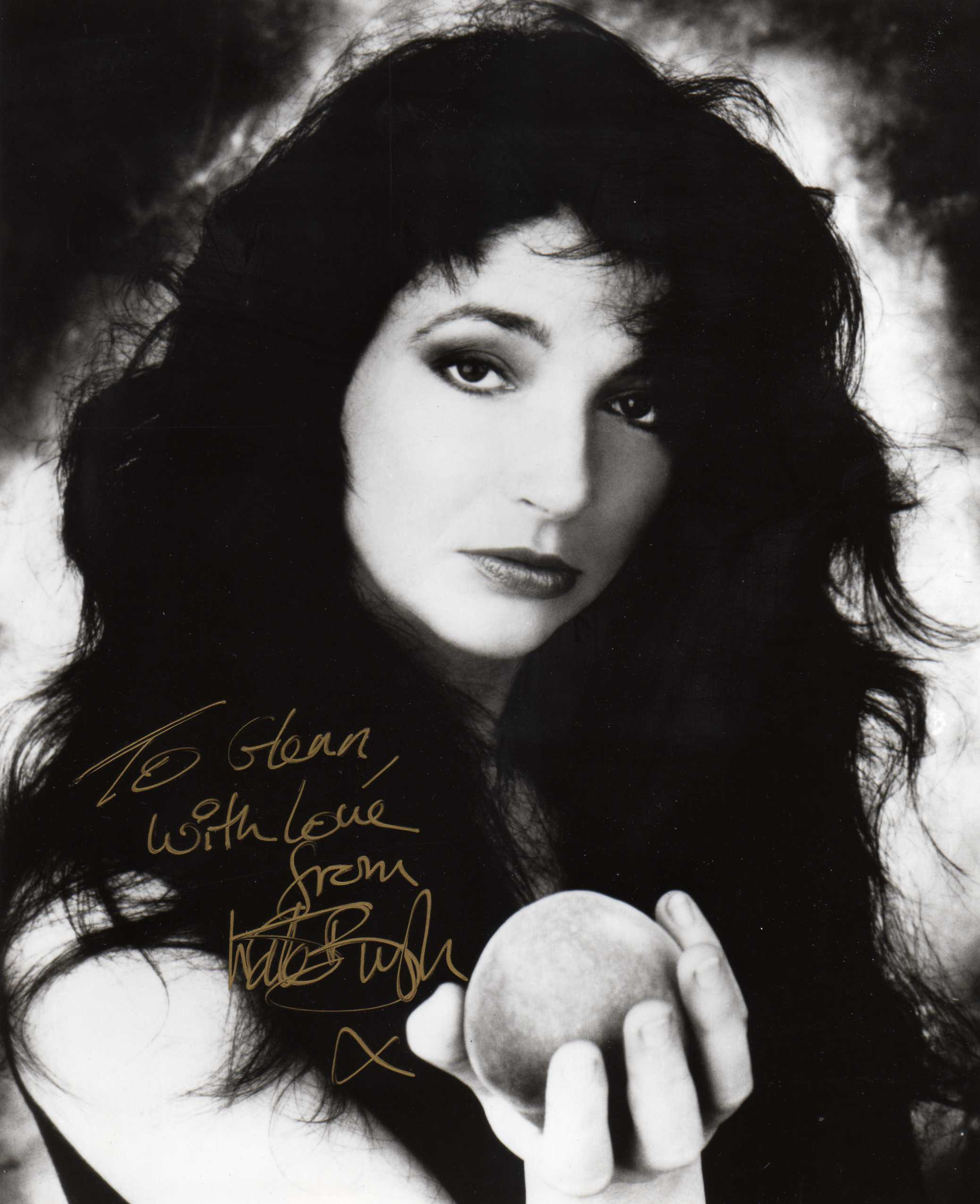 Kate Bush Babooshka