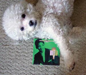 Ringo + Little Willie John