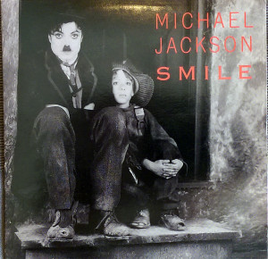 MJ Smile single