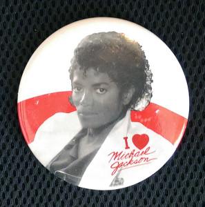 MJ pin