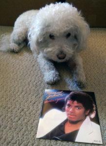 Winston + MJ