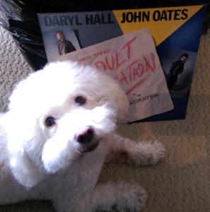 Winston + Hall-Oates