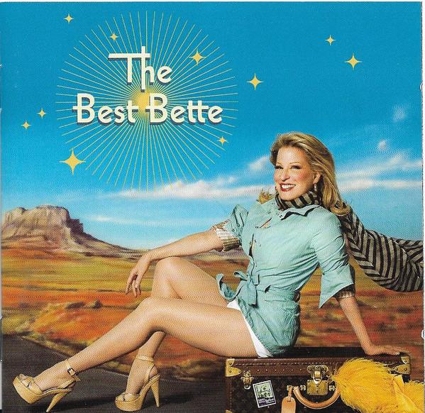 Bette Midler cover