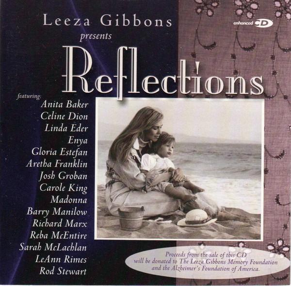 Leeza Gibbons